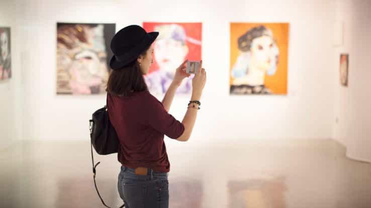 muzea online